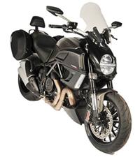 Ducati Diavel Strada (2014) Motorbike Rental