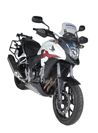 Honda CB500X (2014) Bike Image