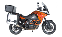 KTM 1190 Adventure (2014) KTM 1190 Adventure Side (2014)