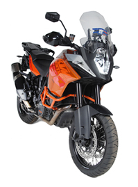 KTM 1190 Adventure (2014) Motorbike Rental