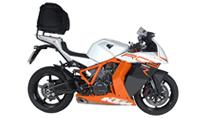 KTM RC 8R (2014) KTM RC 8R side
