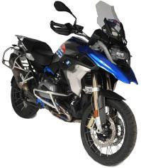 BMW R1200 GS Rallye TE (2018) Motorbike Rental