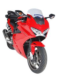 Honda VFR 800 F (2021)  Motorbike Rental