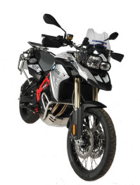 BMW F 800 GS Trophy (2017) Motorbike Rental