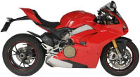 Ducati Panigale V4s 2018 Panigale V4s 2018 Side