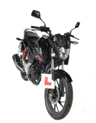 Honda CB 125 F (2017) Motorbike Rental
