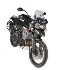 Triumph Tiger 800 XCA (2017) Motorbike Rental