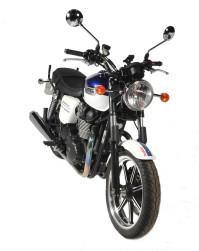 Triumph Bonneville 865 (2015) Motorbike Rental