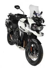 Triumph Explorer 1200 XCA (2017) Motorbike Rental