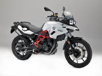 BMW  F750 GS LS (2019)  Motorbike Rental