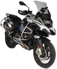 BMW R1200 GS Adventure Rallye TE 2018 Motorbike Rental