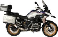 BMW R1250 GS HP 2019 BMW R1250 GS HP 2019 Side