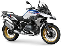 BMW R1250 GS HP 2019 Motorbike Rental
