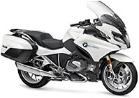 BMW R1250 RT 2019 Motorbike Rental