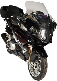 BMW R1250 RT 2019 Motorbike Rental