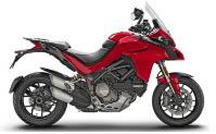 Ducati Multistrada 1260s 2019 Motorbike Rental