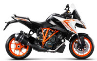 KTM 1290 Super Duke GT 2020 Motorbike Rental