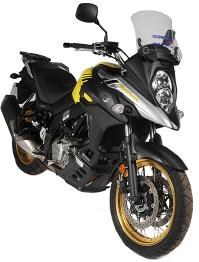 Suzuki V Strom 650 XT (2017) Motorbike Rental