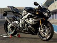 Triumph Daytona Moto2 2020 Motorbike Rental