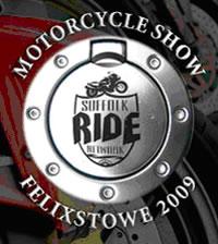Felix Stowe Motorcycle Show